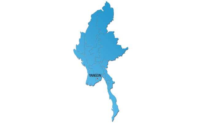 SMART Myanmar launches 2nd project phase