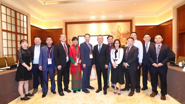 2nd World Textile Merchandising Conference and Intertextile 25th Anniversary VIP Events and Round Table Meeting Rundown