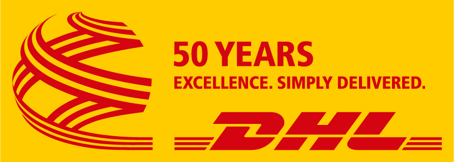 DHL courier service that DHL will discount 25% of freight for all of our member's cargo and documents shipments.