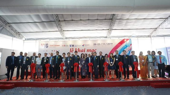 Vietnam Int'l Textile and Garment Industry Exhibition 2019