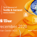 The 9th Myanmar Int'l Textile & Garment Industry Exhibition (18 – 21 December)